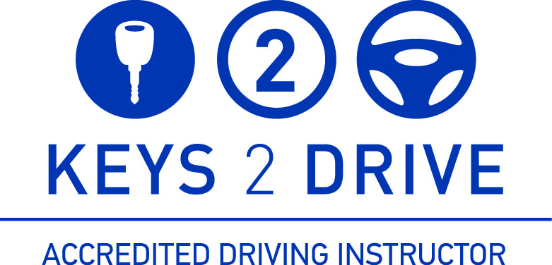 Free Lesson with an accredited Keys 2 Drive Instructor